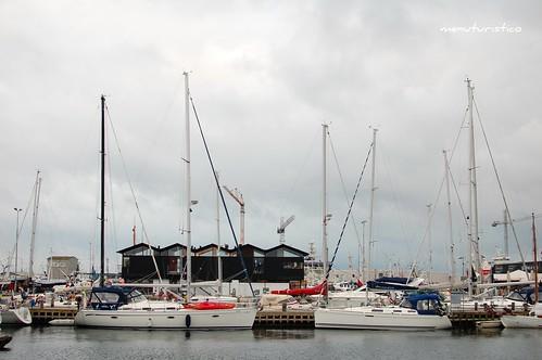skagen porto