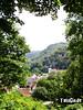 Panoramablick auf Wellheim