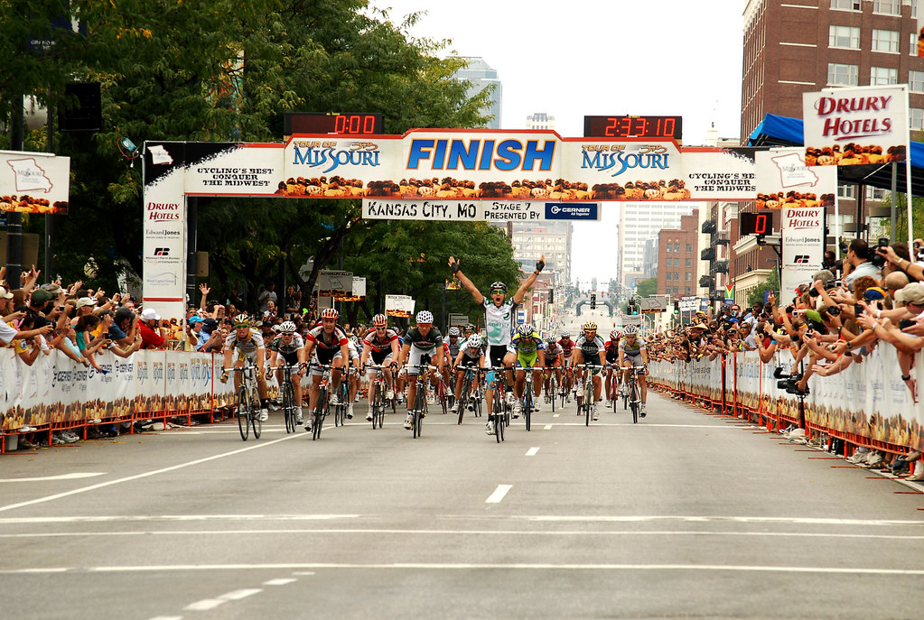 09 Tour of Missouri