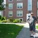 2009.221 . Visiting Alma Mater