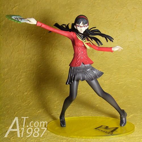 ALTER's Amagi Yukiko of Persona 4