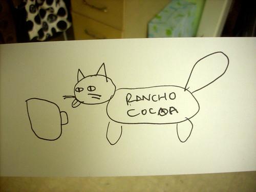 RANCHO 6578