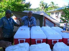 American Samoa 10.6.09