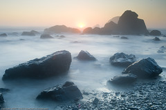 Sunset Oregon Coast (dedge555) Tags: longexposure sunset nikon oregoncoast nikkor ecolastatepark 2470mm d700 nikond700 2470mmf28g afsnikkor2470mmf28ged varinduo