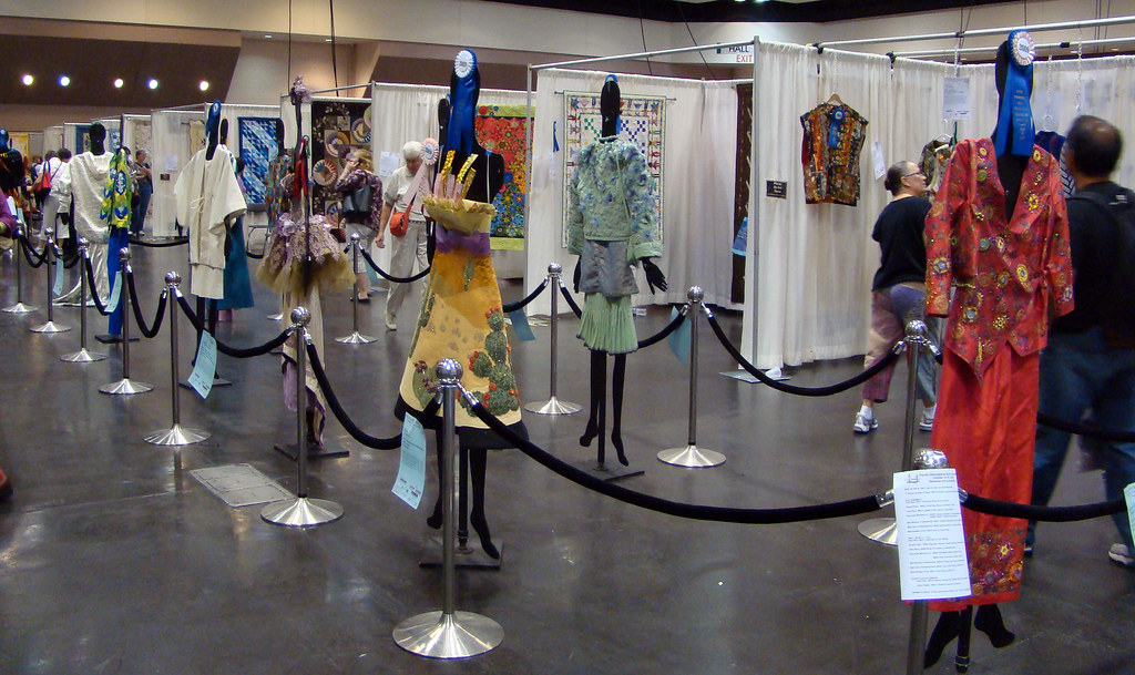 DSC02764 Wearable Art Competition