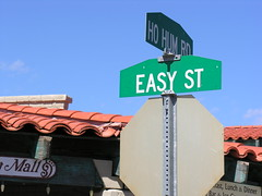 You, too, can be on Easy Street - in Carefree, Arizona