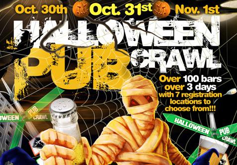 halloween-pub-crawl