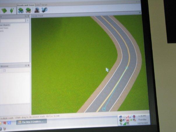 Pronta salida de la herramienta para crear barrios en los Sims 3 4060157532_eb84b6ce56_o