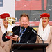 Emirates Melbourne Cup Parade 2009 IMG_6624 _ Lord Mayor Robert Doyle