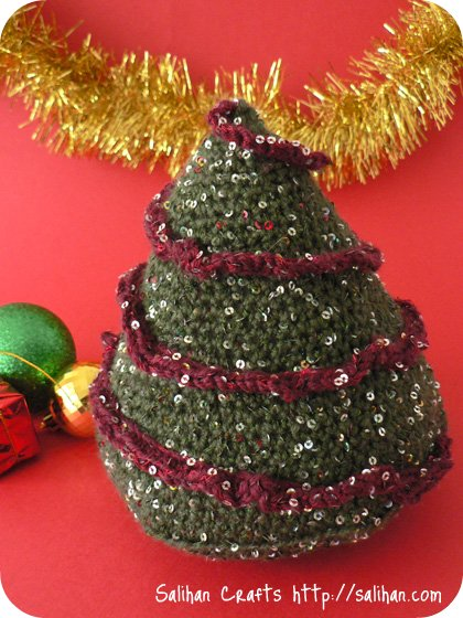 Classic Christmas Tree