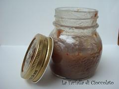 Marmellata di castagne 1