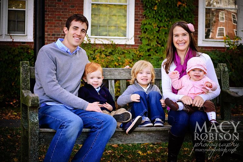 Boston Family Portraits-Harvard Business School-47