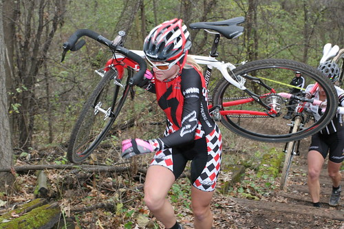 MN CX State champs - women's race
