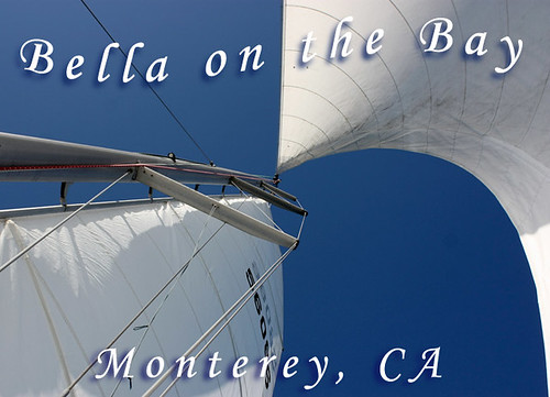 bella on the bay, monterey