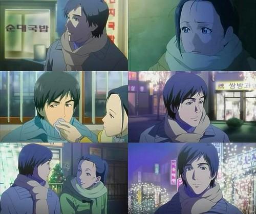 冬季戀歌  01-3