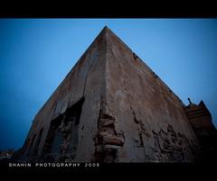Al Ruwais, Qatar (shahin olakara) Tags: old muslim islam mosque shahin qatar shamal ruwais oldmosque shahinolakara olakara wwwshahinphotoscom shahinphotos shahinolakaraphotography