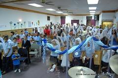 Convencion de Niños 2009