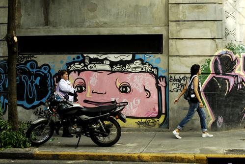 otro grafiti