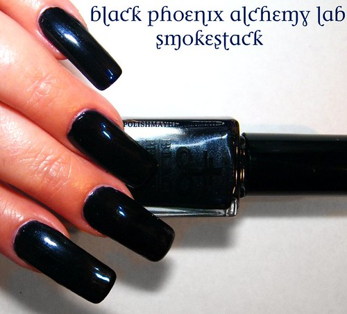 Black Phoenix Alchemy Lab Smokestack
