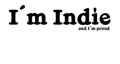 Indie And Proud 2