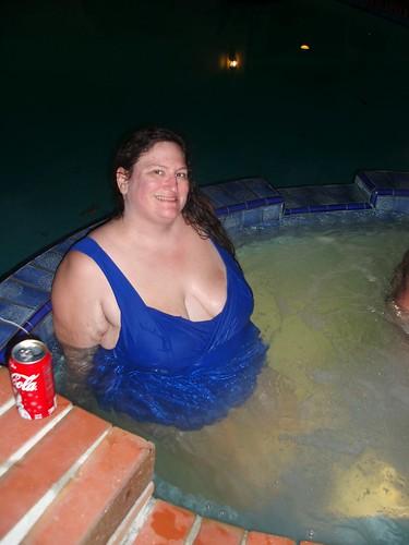 Nude italian girl self pic
