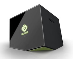 Boxee Box D-Link