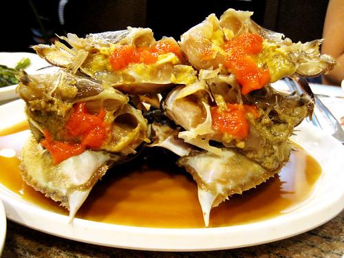 crabs @ pro ganjang gejang
