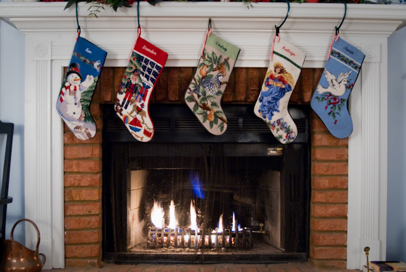 Day 65: The Stockings