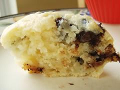 ricotta muffins - 15