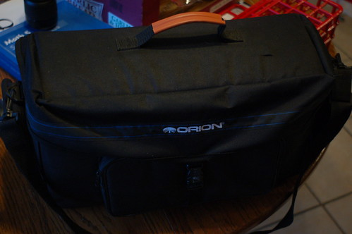Telescope Bag