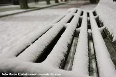 Neve a Desenzano d/G