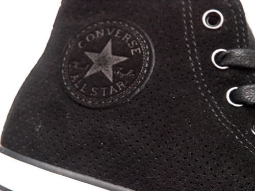 Converse / All Star Perfed Suede Hi
