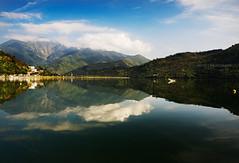 / Reflection of the mountains (Kovis) Tags: taiwan myfav  hualien    cy2 challengeyouwinner shoufeng