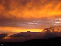 Pr do Sol (Ale.Almeida.Photos) Tags: floripa sunset sc prdosol