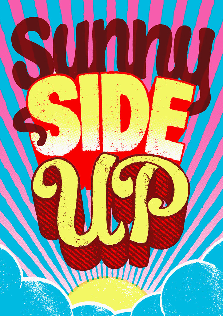 'Sunny Side Up' by Andy Smith