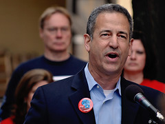 Russ Feingold Standing with Wisconsin