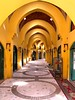 Egyptian Arcade (Oldt1mer - Keith) Tags: holiday architecture shopping arcade egypt arches ornate elgouna doublyniceshot mygearandme mygearandmepremium mygearandmebronze mygearandmesilver mygearandmegold mygearandmeplatinum mygearandmediamond