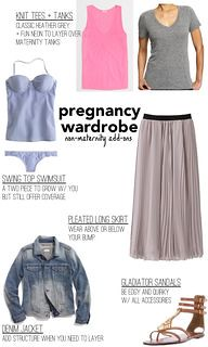 Summer #pregnancy wa