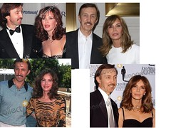 jaclyn smith w husband (jmbder) Tags: stars jaclynsmith collage