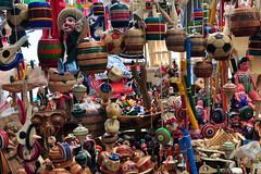 The colors of Mexico (Armando Maynez) Tags: voyage travel vacation color colors mexico toys crafts artesanias craft traveling armando michoacan patzcuaro vacaciones juguetes tipicos challengeyouwinner cywinner myfacebook maynez