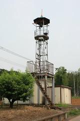大崎の火の見櫓(さいたま市緑区)