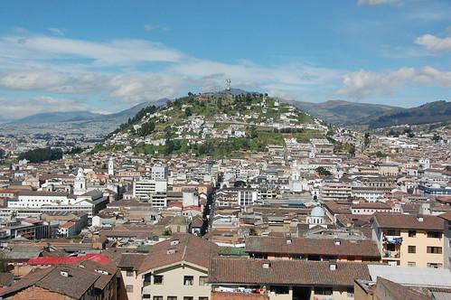 Quito Foto