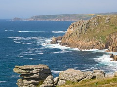 Cornwall, Coast Path