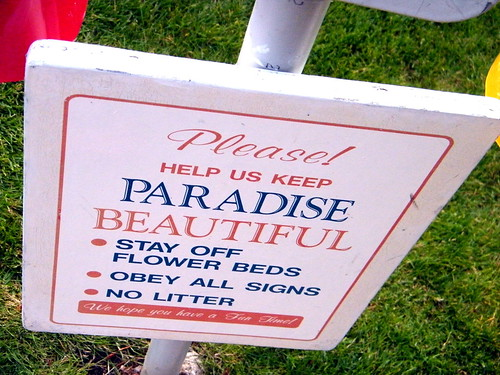 Paradise Fun Park