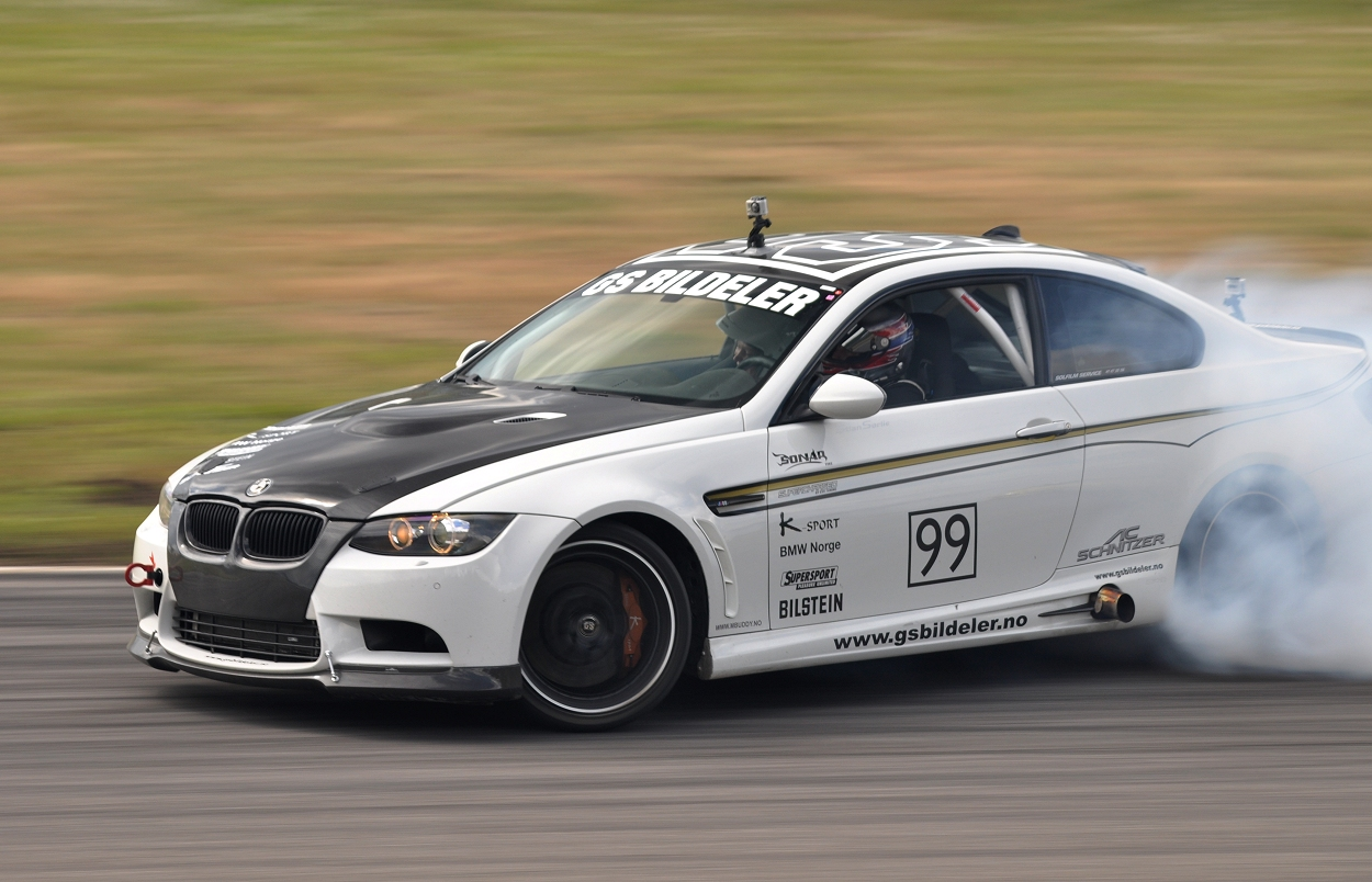 BMW returns to the American Le