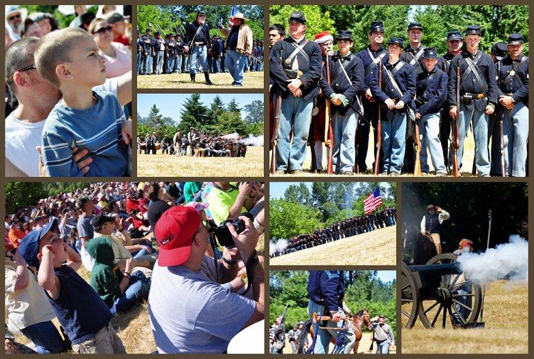 Civil War Battle (3)