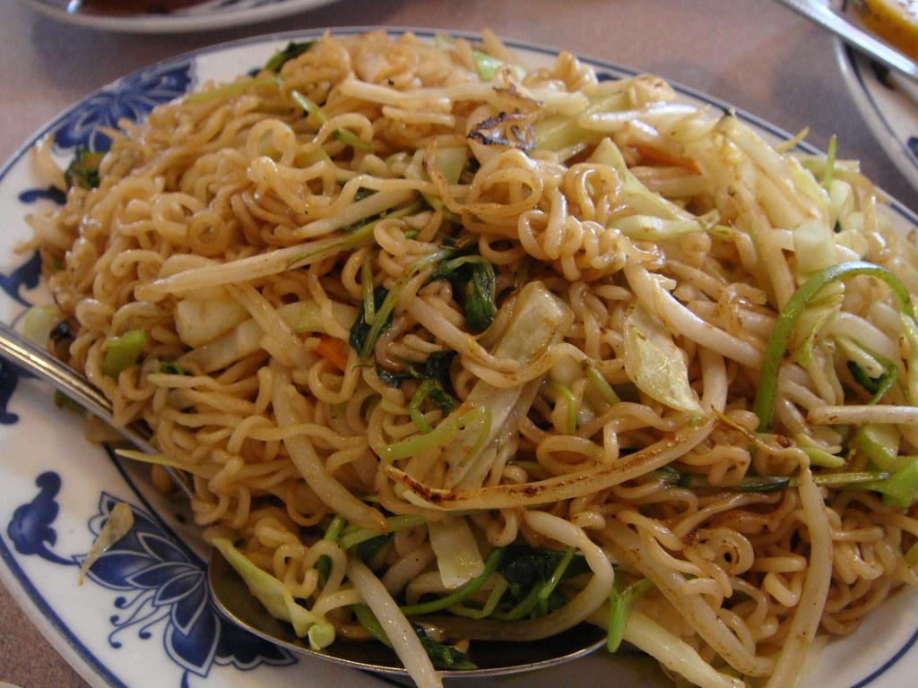 Jennie's Cantonese Noodles