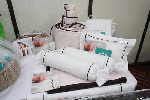 Babies Direct pillows