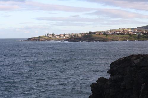 Kiama Coast