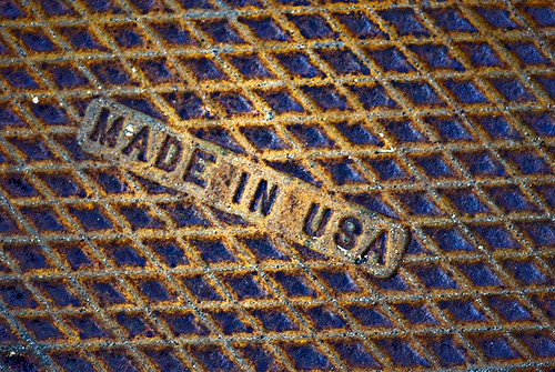 Made in USA No. 2